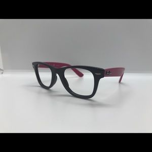 Ray-Ban Eyeglasses RB 9066V Pink